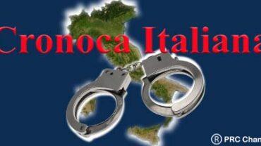 Notizie cronoca Italiane-1