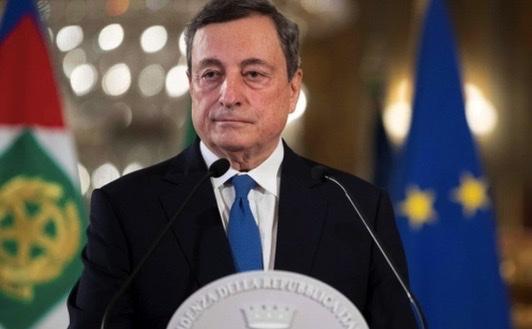 Draghi al Governo anche dopo il 2023, il desiderio non solo di Confindustria