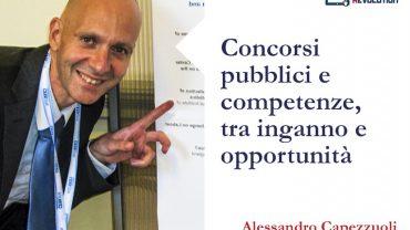 Алессандро Капеццуоли - AIDR