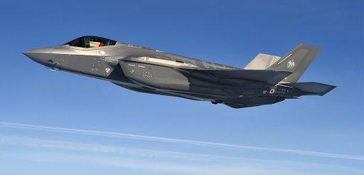 """Aeronautica. Continua esercitazione internazionale di 5 Generazione """"Falcon Strike 2021"""""""