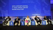 libya economic forum