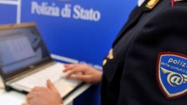 polizia postale da sito polizia