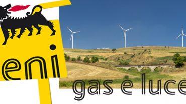ENI GAS E LUCE eolico
