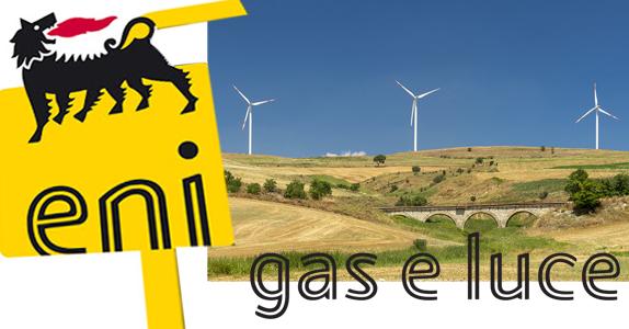 Eni acquisisce progetti eolici in Italia per 315 MW