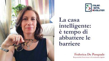 Federica De Pasquale- AIDR