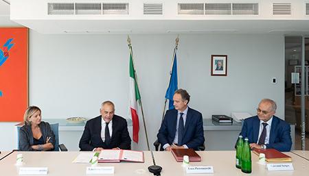 Ministero dell'Interno e Roma Tre firmano protocollo d'intesa