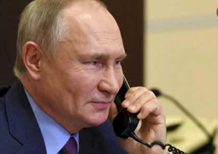 "Biden a Putin:  ""Basta attacchi informatici, saremo costretti a difenderci"""