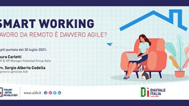 Smart working-Digitale Italia