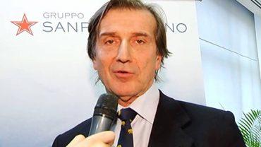 Алессандро Занаси