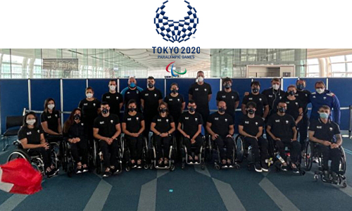 Giochi Paralimpici di Tokyo, gli atleti italiani continuano a regalare emozioni