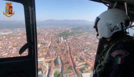 Arresto di un cittadino italiano latitante in Spagna