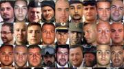 deceduti in Afghanistan