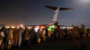 evacuazione Kabul