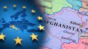 Uni Éropa sareng Afganistan