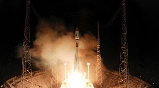 Arianespace mette in orbita più di mille satelliti con volo ST35