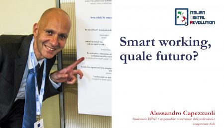 Smart working, quale futuro?