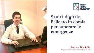 Andrea Bisciglia