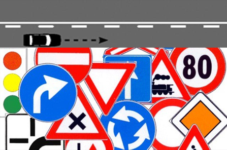 Educazione stradale, le scuole in prima linea