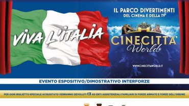 Grafica Viva L'Italia 2021