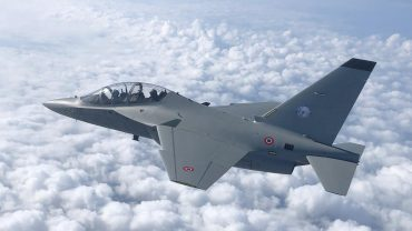 M-346 IFTS