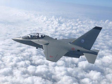 International Flight Training School: Anche piloti tedeschi scelgono di addestrarsi in Italia con Aeronautica Leonardo