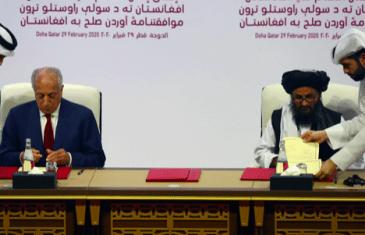 Accordi Doha