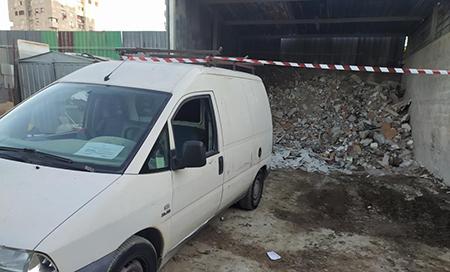 Napoli. Scoperto vasto traffico illecito di rifiuti da Chiaia a Scampia