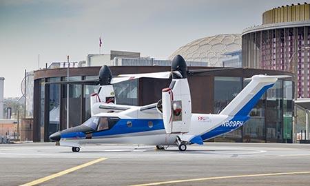 Leonardo lancia il brand Agusta come massima espressione di sofisticatezza e tecnologia nel settore elicotteristico VIP