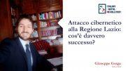 Gorga Giuseppe AIDR