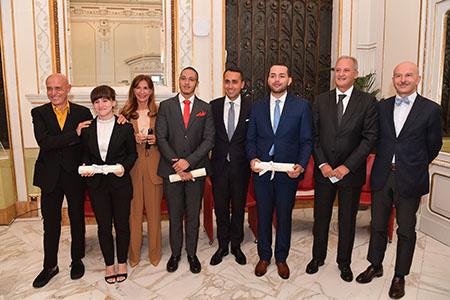 Fondazione Med‐Or: consegnate le prime Borse di Studio del progetto in collaborazione con Luiss Guido Carli e Mohammed VI Polytechnic di Rabat
