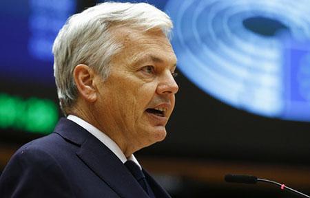 Afghanistan, il commissario Reynders risponde alla ministra Cartabia