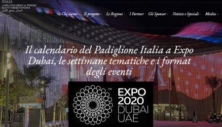 Istruzione, al via la prima settimana del Ministero dell'Istruzione a Expo 2020 Dubai, protagoniste le scuole