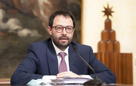 Mipaaf: Tavolo del settore vitivinicolo, al centro la promozione istituzionale e la questione del Prošek croato